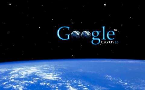 Google Earth中文版
