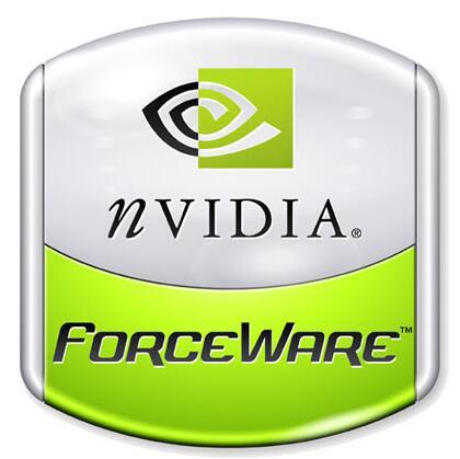 nVidia显卡驱动 nVidia ForceWare