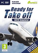A320客机模拟