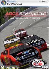 ARCA模拟赛车2008