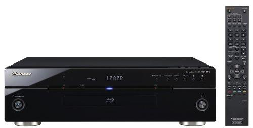Elite DVD Player
